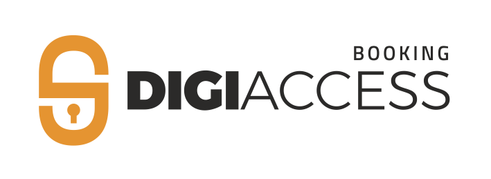 Digi Access Booking